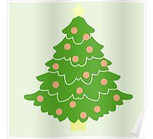 O' Christmas Tree #5 Poster