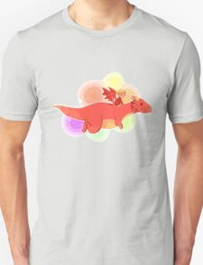 TH : nyan smaug 2 Unisex T-Shirt
