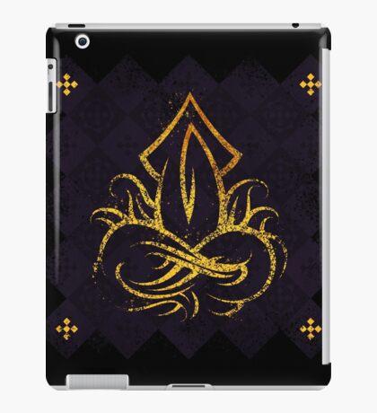 House Greyjoy - Game of Thrones iPad Case/Skin