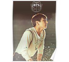 BTS/Bangtan Sonyeondan - Jungkook Teaser #1 Poster