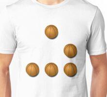 Sick Nerd Baller Unisex T-Shirt