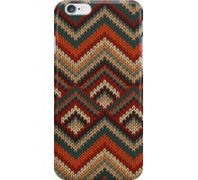 Modern Chevron Zig Zag Stripes Knitting Pattern iPad Case / iPhone 5 / iPhone 4 Case  / Samsung Galaxy Cases  iPhone Case/Skin