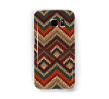 Modern Chevron Zig Zag Stripes Knitting Pattern iPad Case / iPhone 5 / iPhone 4 Case  / Samsung Galaxy Cases  Samsung Galaxy Case/Skin