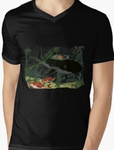 Adventure Mens V-Neck T-Shirt