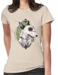 Frankenweenie Womens Fitted T-Shirt