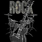All Rock by TinaGraphics