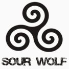 Sour Wolf by iheartgallifrey