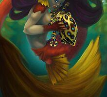 Under the Sea by EchoofJustice