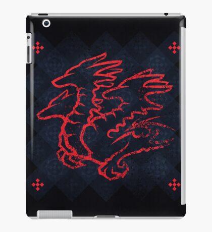 House Targaryen - Game of Thrones iPad Case/Skin