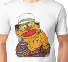Duck and Loathing Unisex T-Shirt