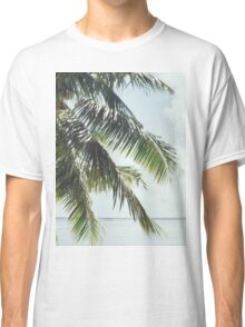 Palm Tree Vintage Classic T-Shirt