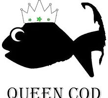 QUEEN COD by Patio