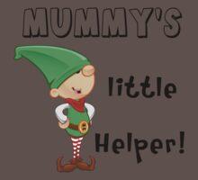 Elf - Mummy's Little Helper Kids Clothes