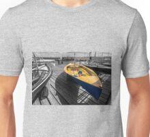 Racing Boats Unisex T-Shirt