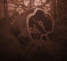 Natural & Mechanical project 3 by kniferobin