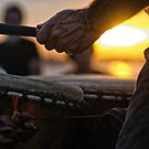 The Drummer by Cheryl Styles