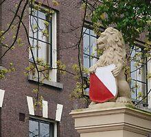 A Year of Utrecht by Alison Netsel