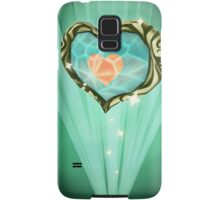 Heart Container Samsung Galaxy Case/Skin