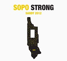 SOPO STRONG Unisex T-Shirt