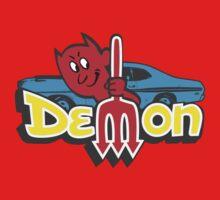 Dodge Demon Kids Tee