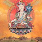 Tara Meditation by AngiandSilas