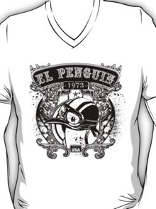 El PENGUIN 1973 -MADE IN THE USA T-Shirt