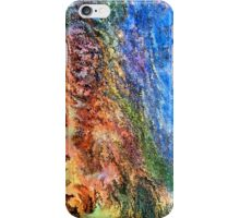Stone man iPhone Cases  by rafi talby iPhone Case/Skin