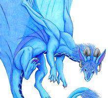 Azurea the Tempest by Briana Kane