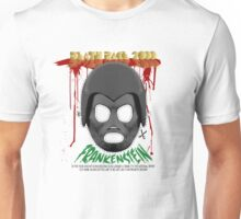 Death Race 2000 (mask) Unisex T-Shirt