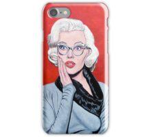 OMG iPhone Case/Skin