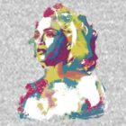 Madonna by nidahasa