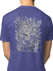 Wild Child Tri-blend T-Shirt