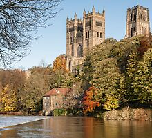 Durham by Chris McIlreavy