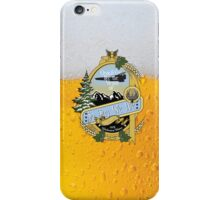 So Say We Ale iPhone Case/Skin