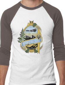 So Say We Ale Men's Baseball ¾ T-Shirt