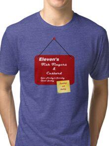 Sundays are boring. Tri-blend T-Shirt