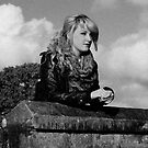 untitled film still 3 by Naomi Cutler