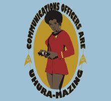 Uhura-mazing Kids Clothes