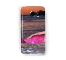 Eternal Beauty Samsung Galaxy Case/Skin