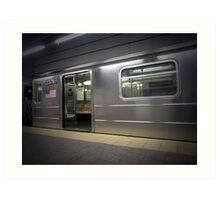 MTA 2378 Art Print