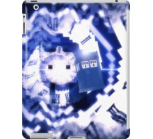 Minecraft Doctor Who - 12th Doctor iPad Case/Skin