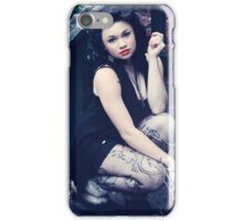 Kiera iPhone Case/Skin