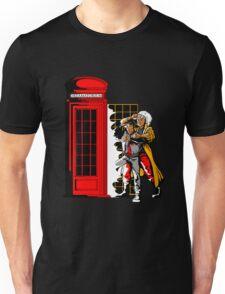 Back To The Dreamatorium Unisex T-Shirt