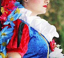 Snow White by Sarah Miller