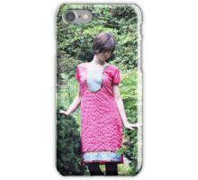 Becca iPhone Case/Skin