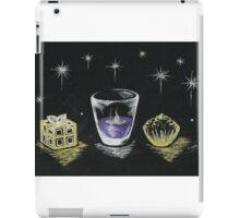 Christmas Candle light  iPad Case/Skin