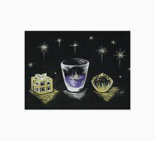 Christmas Candle light  Unisex T-Shirt