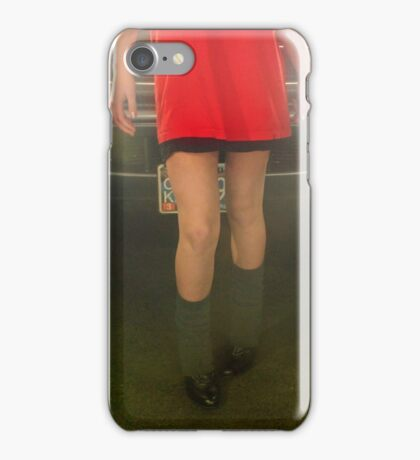 Killer iPhone Case/Skin