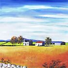 Ellon Farm by ALICE STUART