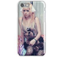 Chobits iPhone Case/Skin